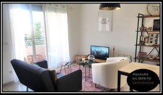 Appartement en résidence SIX FOURS LES PLAGES 32 (83140)