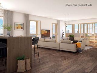 Appartement MARSEILLE 6EME arr 83 (13006)