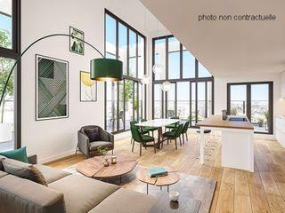 Appartement AIX EN PROVENCE 97 (13100)