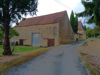 Corps de ferme PRATS DU PERIGORD 160 (24550)