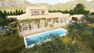 Maison MAUSSANE LES ALPILLES 200 (13520)