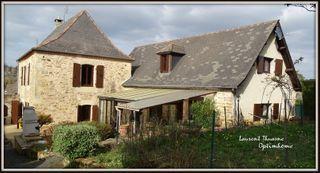 Maison en pierre PEYRIGNAC 260 (24210)
