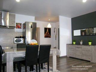 Appartement DIJON 80 (21000)