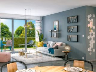 Appartement CUGNAUX 119 (31270)