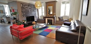 Appartement bourgeois DAX 124 (40100)