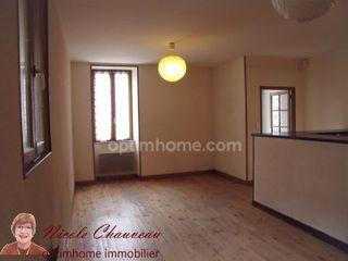 Maison de village ISSOIRE 80 (63500)