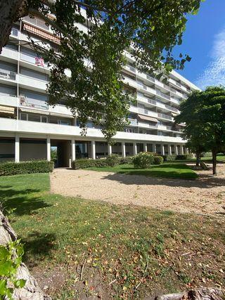 Appartement en résidence LE BOUSCAT 25 (33110)