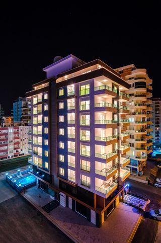 Penthouse Mahmuttlar 292 m² ()