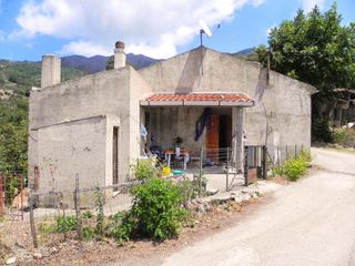 Häuser Sant`Angelo di Brolo 110 m² ()