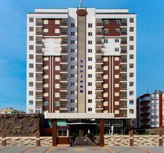 Etagenwohnung Alanya 74 m² ()