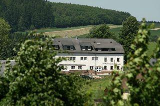 Hotelanwesen Zwönitz  ()