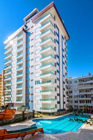 Etagenwohnung Alanya 115 m² ()