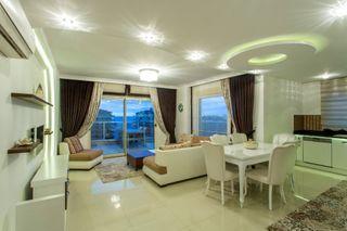 Etagenwohnung Alanya 139 m² ()