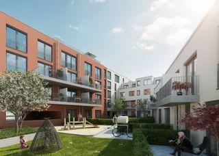 Eigentumswohnung (Invest.) Nürnberg 109 m² ()