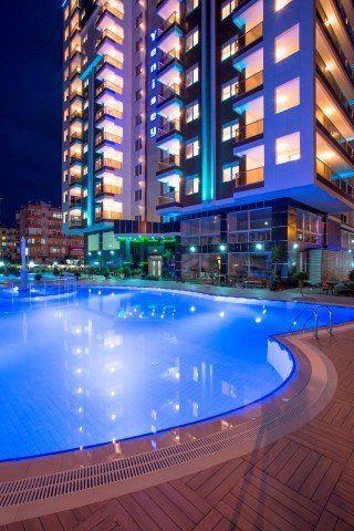Penthouse Mahmuttlar 275 m² ()