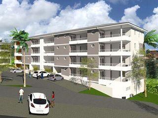Appartement DUCOS 51 m² (97224)