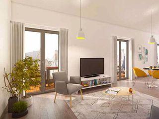 Appartement METZ 38 (57000)